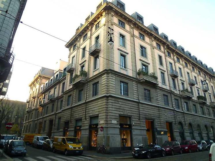 Sede di Milano