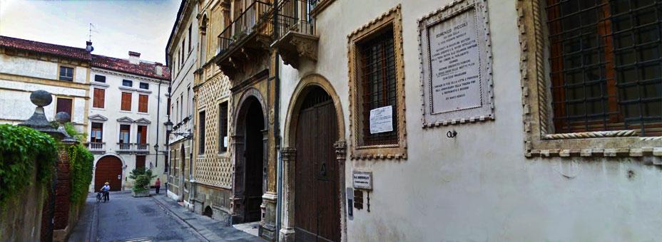 Sede di Vicenza
